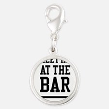 Meet Me At The Bar Charms