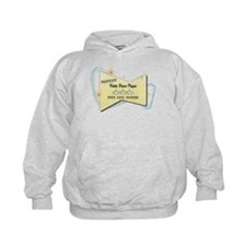 Instant Kettle Drum Player Hoody