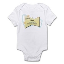 Instant Kayaker Infant Bodysuit