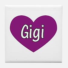 Gigi Tile Coaster