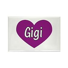 Gigi Rectangle Magnet (100 pack)