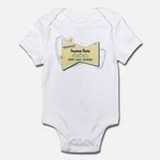 Instant Investment Banker Infant Bodysuit