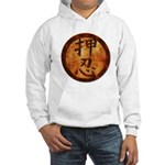 Kanji Endurance Symbol Hooded Sweatshirt