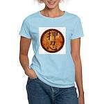 Kanji Endurance Symbol Women's Light T-Shirt