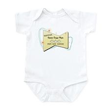 Instant Interior Design Major Infant Bodysuit