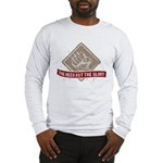 Fist Of Nails / Nomad Long Sleeve T-Shirt