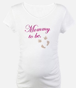 Mommy to Be by LH Shirt