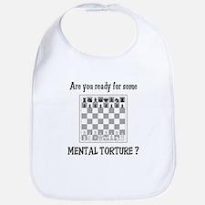 Chess - Mental Torture Bib