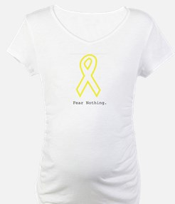 Yellow Out. FearNothing Shirt