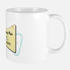 Instant Industrial Engineering Major Mug