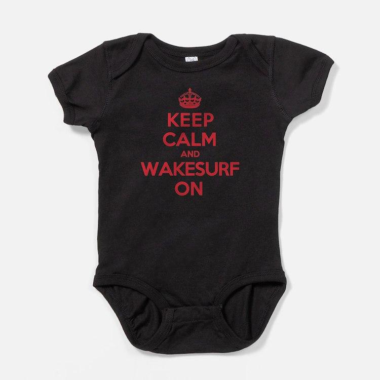 Cute Sports fan Baby Bodysuit