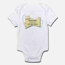 Instant Industrial Engineer Infant Bodysuit