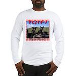 TGIF - Beer Run Long Sleeve T-Shirt