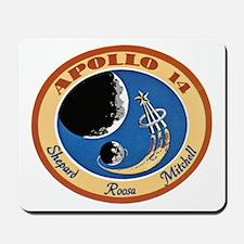 Apollo XIV Mousepad