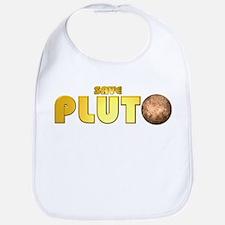 Save Pluto Bib