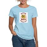 Drink Bob's Banana Juice Women's Light T-Shirt