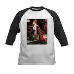 Accolade / Gr Dane (bl) Kids Baseball Jersey