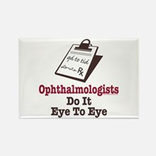 Ophthalmology Ophthalmologist Eye Doctor Rectangle