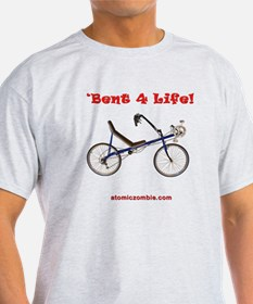 'Bent 4 Life on - Highroller SWB T-Shirt