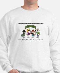 Homecoming 2016 Sweatshirt