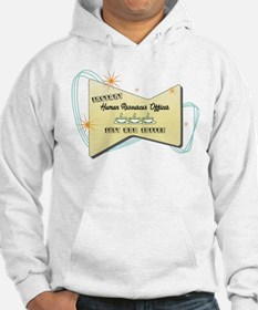 Instant Human Resources Officer Hoodie