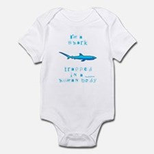 Shark Baby Clothes & Gifts