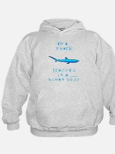 I'm a Shark Hoodie