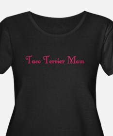 Taco Terrier Mom T
