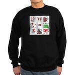 Six Love Tennis - Tennis Brand Sweatshirt