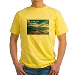Dreams 3 Yellow T-Shirt