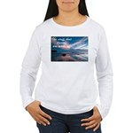 Dreams 3 Women's Long Sleeve T-Shirt
