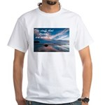 Dreams 3 White T-Shirt