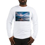 Dreams 3 Long Sleeve T-Shirt