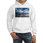 Dreams 3 Hooded Sweatshirt