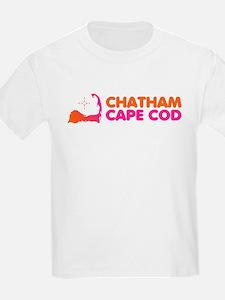 Chatham Cape Cod T-Shirt