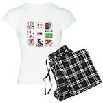 Six Love Tennis - Tennis Brand Pajamas