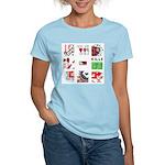 Six Love Tennis - Tennis Brand T-Shirt