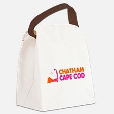 Chatham Cape Cod Canvas Lunch Bag