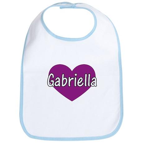 Gabriella Bib