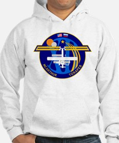 ISS Expedition 12 Hoodie