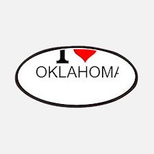 I Love Oklahoma Patch