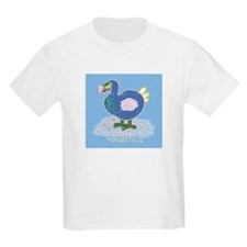 Colorful dodo T-Shirt
