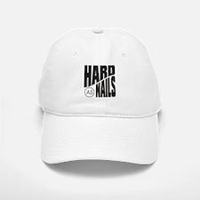 Hard as Nails Black Baseball Baseball Cap