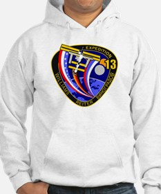 ISS Expedition 13 Hoodie