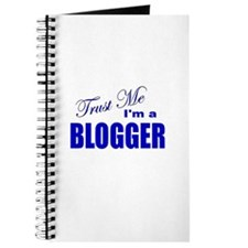 Trust Me I'm a Blogger Journal