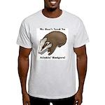 No Stinkin' Badgers 1 Light T-Shirt