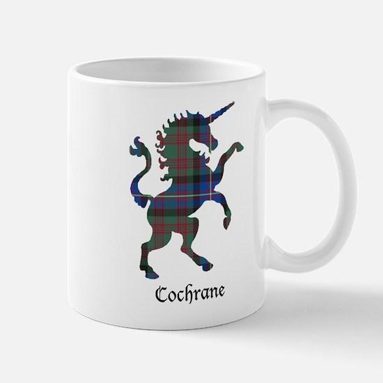 Unicorn - Cochrane Mug