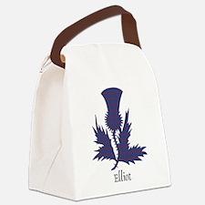 Thistle - Elliot Canvas Lunch Bag