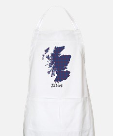 Map - Elliot Apron