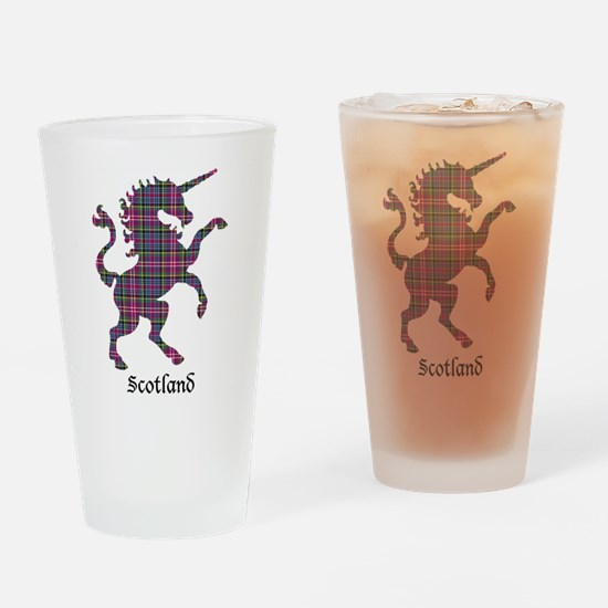 Unicorn - Cockburn Drinking Glass